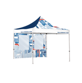 All Over Print Canopy Tent