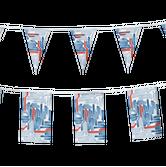 Custom Pennant Flag Banners