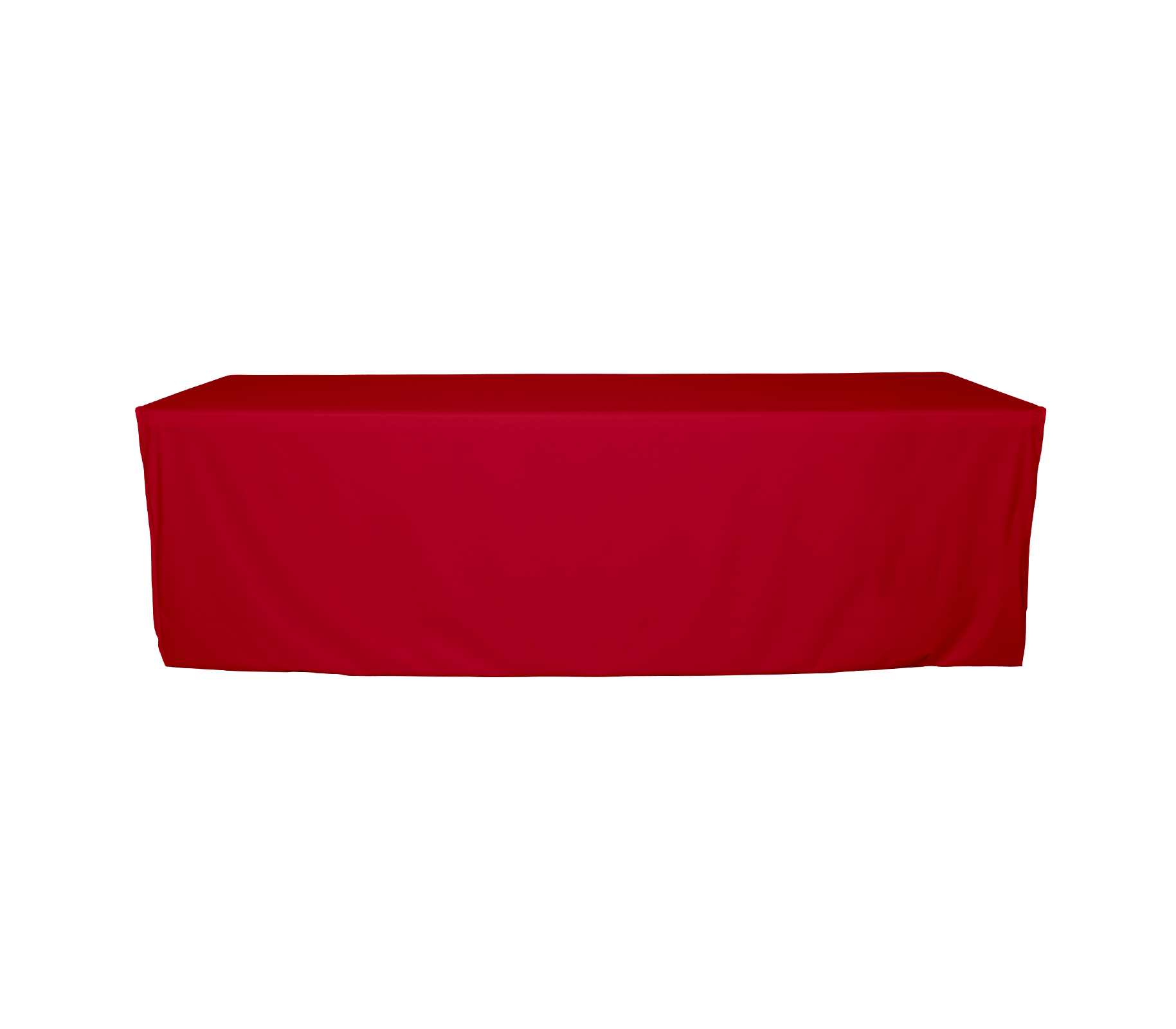 210 & Stock Color Fitted Table Cover