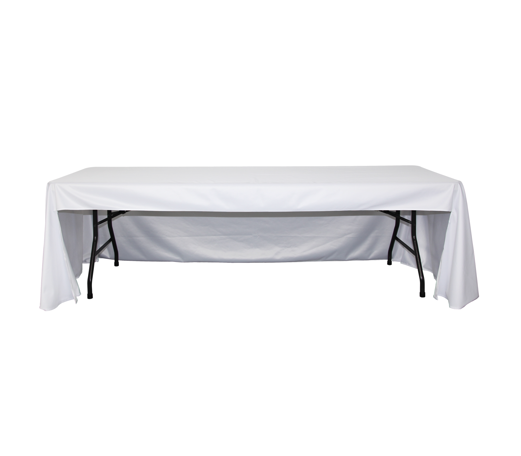 Standard Table Cover w/ All Over Print | Tex Visions