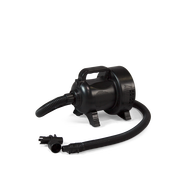 Electric Air Pump with air hose and 2 adapters