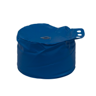 Weight Bag can be filled with water or sand and features a convenient handle.