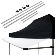 Basic/Plus Awning Support Bar 15'