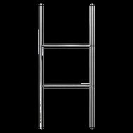 H-stake
