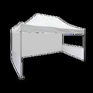 Premium White Canopy 13' x 20' & Walls