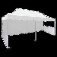 Premium White Canopy 13' x 26' & Walls
