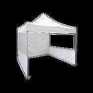 Premium White Canopy 13' x 13' & Walls