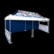 Premium All Over Print Canopy & Walls 13' x 26'