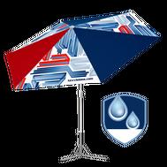 Advertising Umbrella Plus Dia. 8.9'
