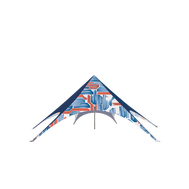 Star Tent 33' with All Over Print