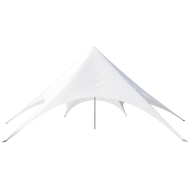Star Tent 56' without Imprint (White)