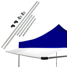 Compact Awning Support Bar 10'