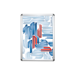 "Snap Frame Wall 1.5""/16.5""x23.4"" - Portrait"