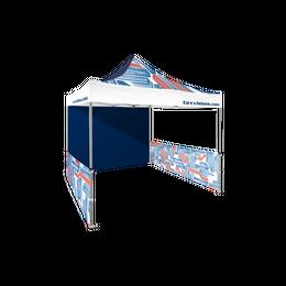 Premium All Over Print Canopy & Walls 13' x 13'