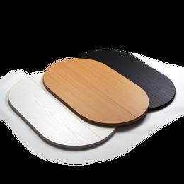 Hard Travel Case Foldable Tabletop