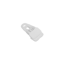 Instant Banner Clip Large White