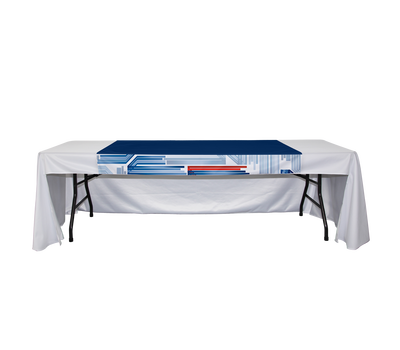 Table Runner optional back or no back