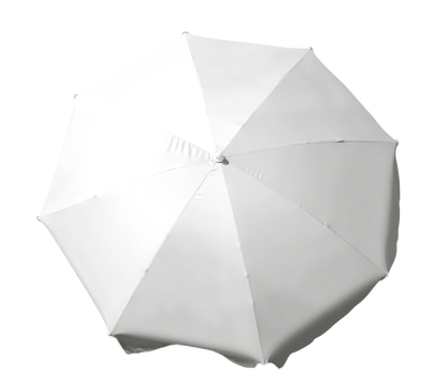 Our advertising umbrella is offered in three deck options: 8-panel deck, 4-panel deck, and 2-panel deck