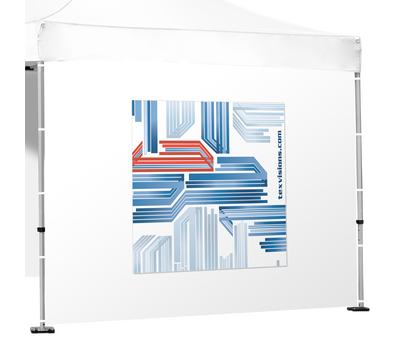 Interchangeable Wall Banner - Square