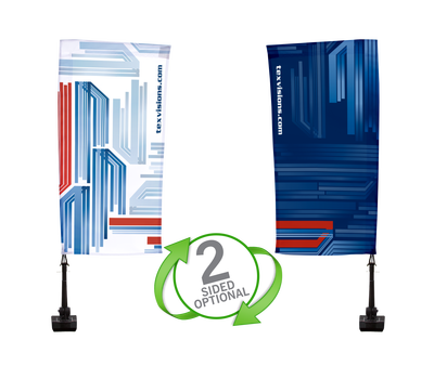 Choose between single-reverse and double-sided printing.