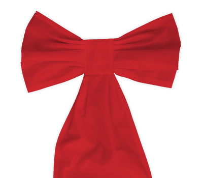 All Decorative Bows are constructed of durable Multiflag® material, which offers great print quality