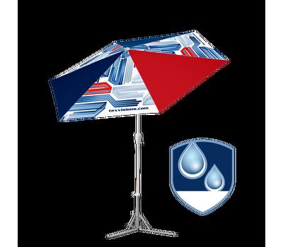 Advertising Umbrella Plus Dia. 6.9'
