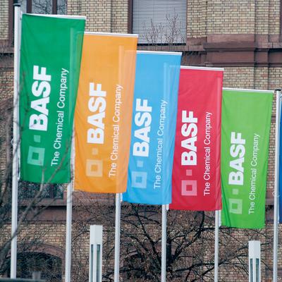 Vertical custom flags