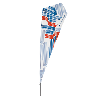 Razor Flag Set