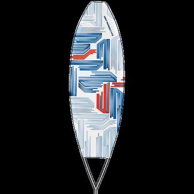 Surfer Flag Set