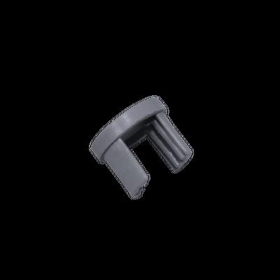 "End Cap for Aluminum Keder Profile 0.6"""
