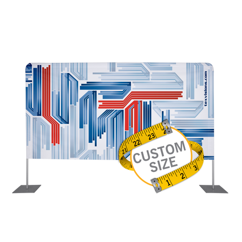 Looking for a different size? Order a custom size display today!